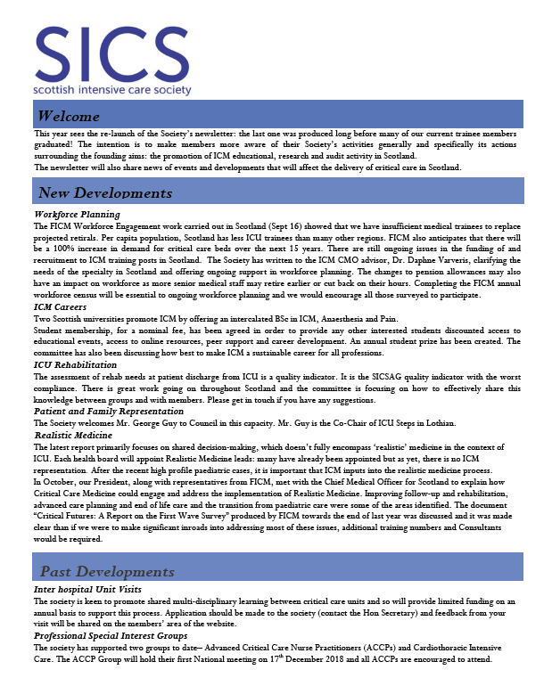 2018 SICS newsletter pic