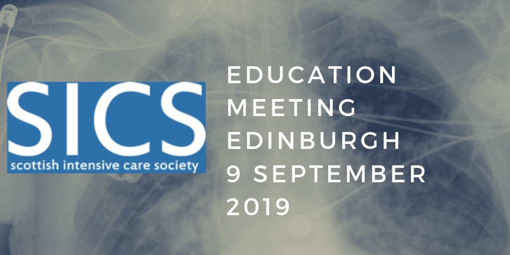 sick education meeting 2019 banner